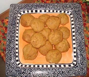 08 nov Pumpkin Poppy Seed Cookies2