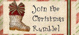 Christmas rumble