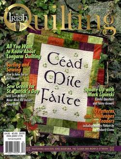Irish quilting magazine v2 sm