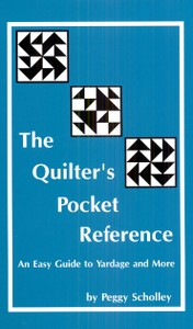 Quilters reference