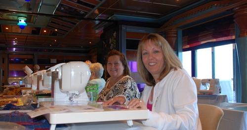 2009 cruise class4