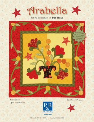 Bella Blooms PBTex_ABEL2_cover