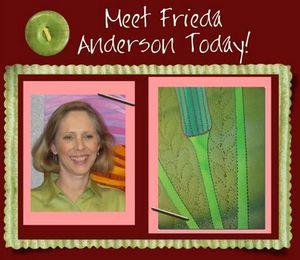 Frieda guest button