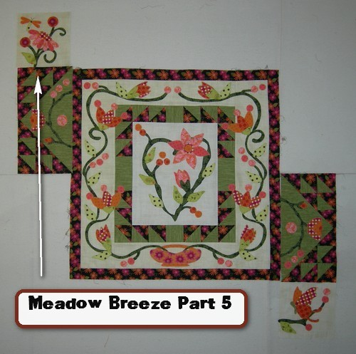 Meadow breeze part 5 photo 16