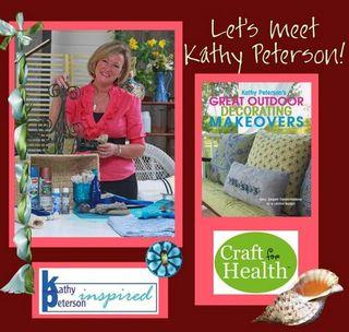 Kathy Peterson guest button