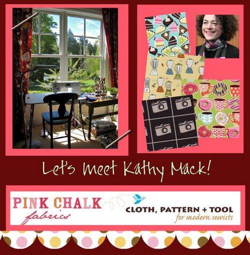 Kathy mack guest button