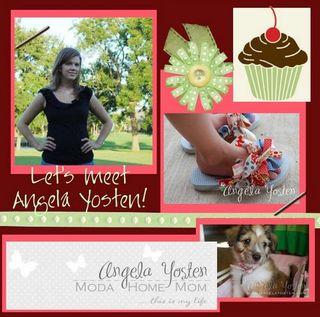 Angela yosten guest button