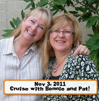 Bonnie and pat