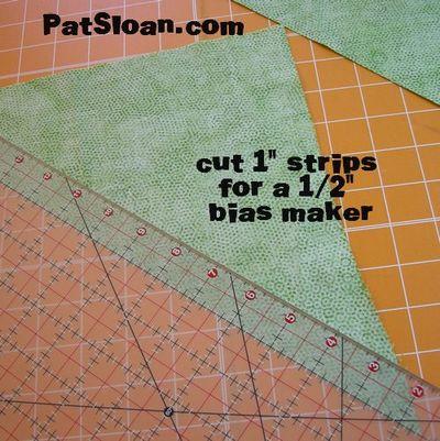 Clover bias maker tut 6