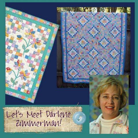 Pat sloan creative talk radio Darlene Zimmerman guest
