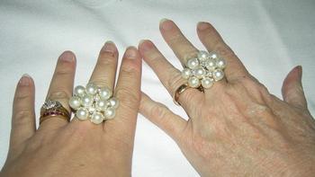 Pat sloan and emilie richards hk decoder rings