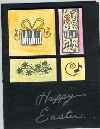 Terri EcoArt-Easter-Card