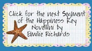 Happiness Key novellini button