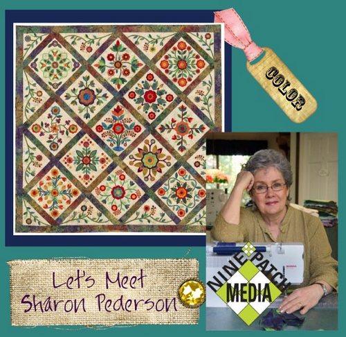 Pat sloan creative talk radio Sharon Pederson guest