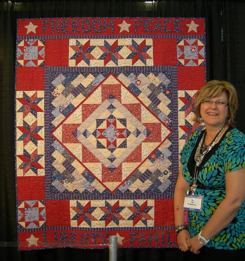Pat Sloans Quiltershome Pat Sloans Free Pattern Page
