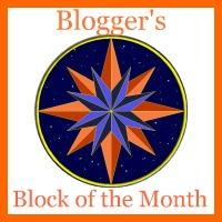 Blogger's Bom #2