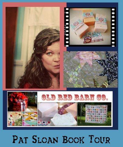 Dana Bolyard book tour button