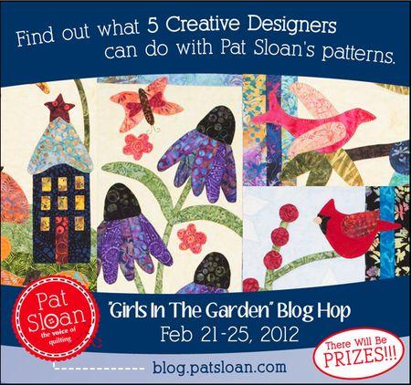 Girls in the garden blog tour button lg