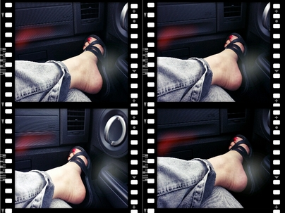 Pat sloan shoe pic
