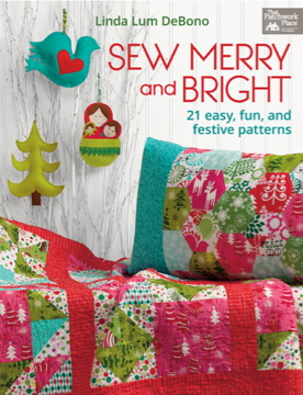 B1153 Sew Merry and Bright