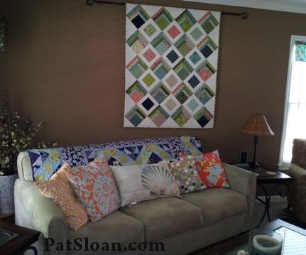 Pat sloan living room 2