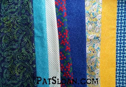 Pat sloan color option 2