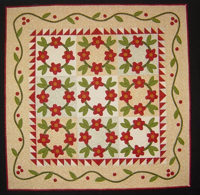 Pat Sloan Simple Stitches Posies