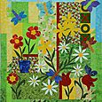 Donna in CO Wild Go Garden from Wild and Free Pattern