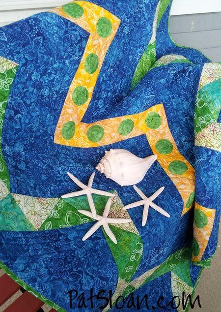 Pat sloan boulevard in my fabric 8