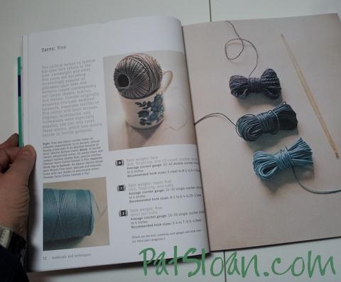 Pat sloan crochet review 2