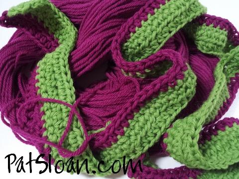 Pat sloan crochet review 4