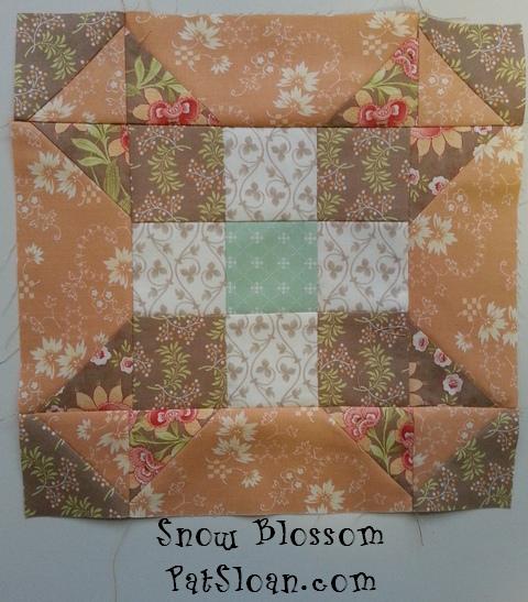 Pat Sloan Sugar Block 1d