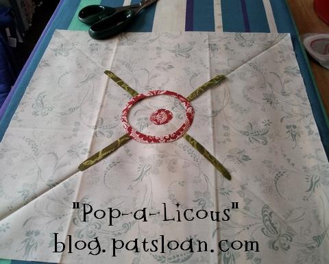 Pat Sloan Pop-a-licious 4