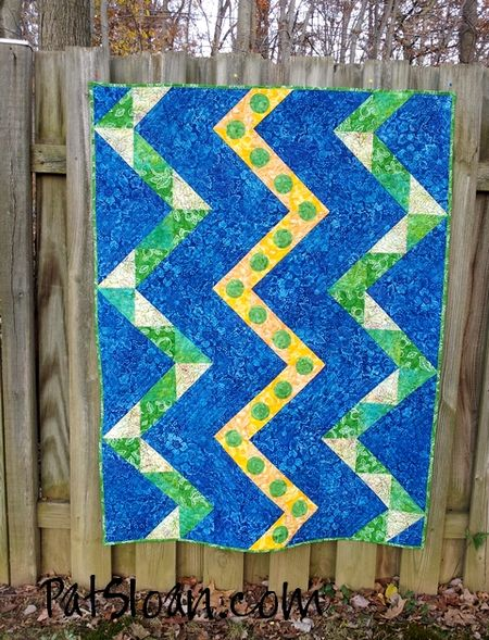 Pat sloan boulevard in my fabric 1