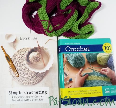 Pat sloan crochet review 1