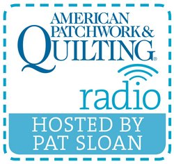 Pat Sloan's Creative Talk Radio