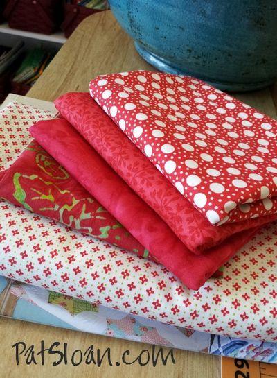 Pat sloan boulevard in my fabric 9