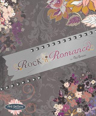 Rock and romance by pat bravo2