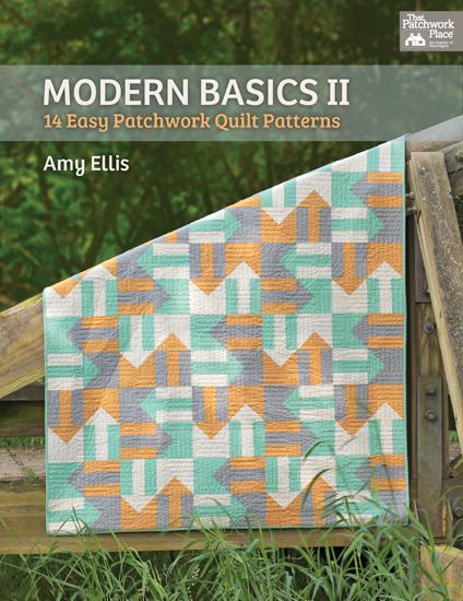 Modern Basics II Cover
