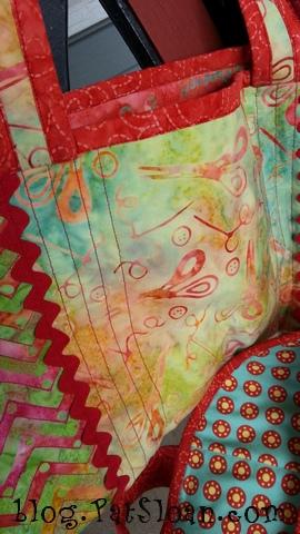 Pat Sloan Bobbins and Bits bags preview 4