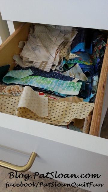 Pat sloan drawer 2