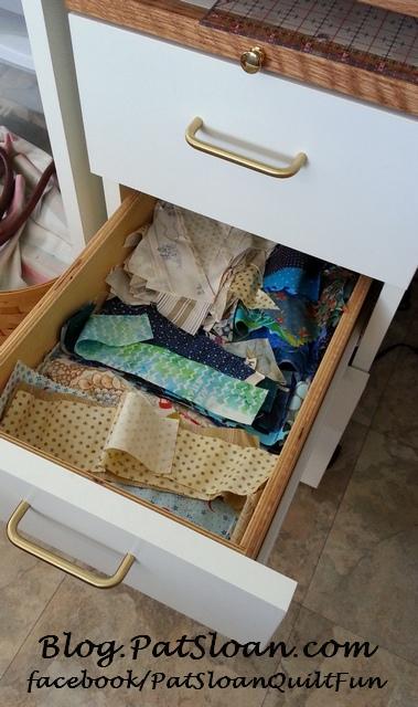 Pat sloan drawer 1