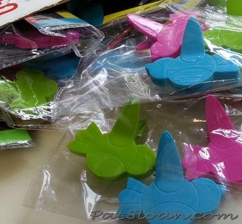 Pat Sloan bird clips1