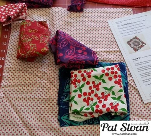 Pat Sloan June 2013 Aurifil Block2