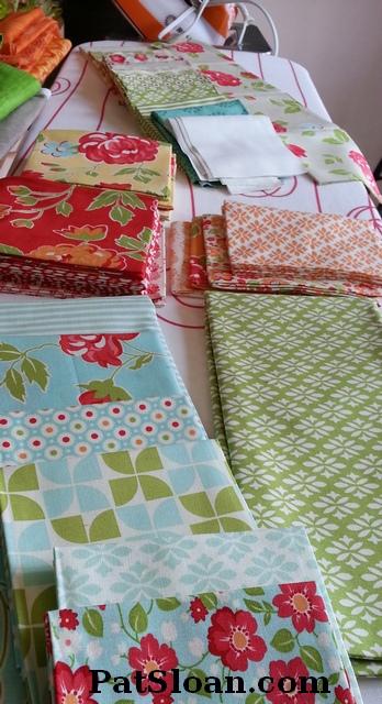 Pat sloan fabric picking 3