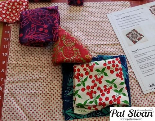 Pat Sloan June 2013 Aurifil Block1