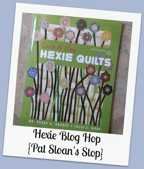 Pat Sloan Hexie Hop 1