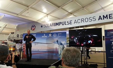 Pat sloan solar impulse 4