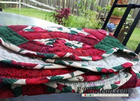 Pat Sloan A Double Wedding Quilt Challenge Pat Sloan S Blog