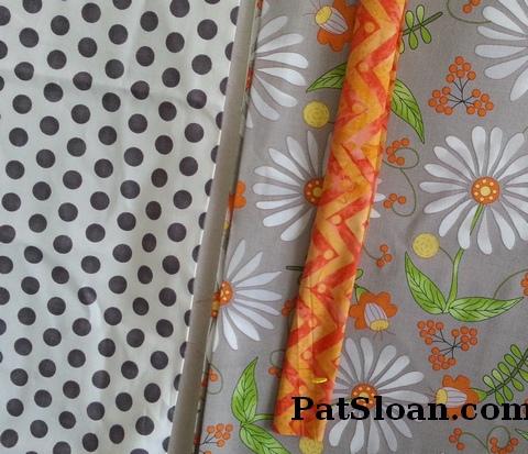 Pat sloan fabric picking 4